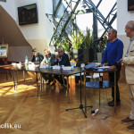 Barborská cesta-workshop  v B. Bystrici